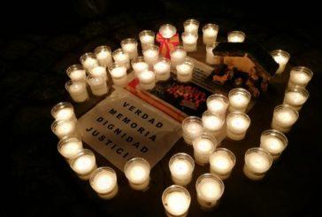 Homenaje en memoria de las víctimas de ETA en Pamplona