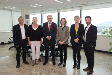 País Vasco y Navarra mantendrán colaboración en Turismo, Comercio y Consumo