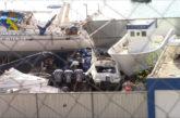 La Guardia Civil desarticula una organización de tráfico de inmigrantes marroquíes a España