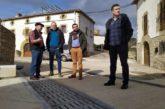 Más de 40 localidades de la comarca de Pamplona podrán mejorar infraestructuras