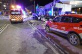 Muere el hermano de la niña fallecida tras ser arrollados por el autobús en Estella