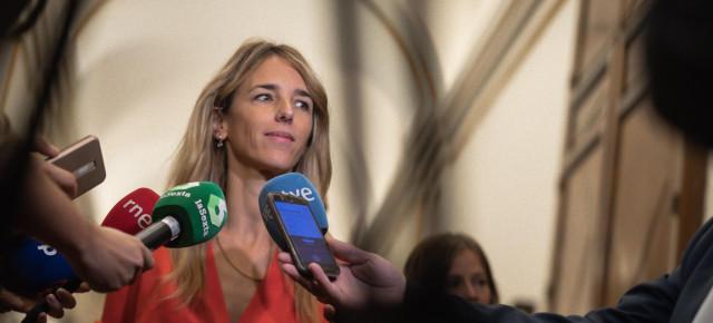 El PP exige al Gobierno que anule los acuerdos PSOE-PNV sobre Navarra