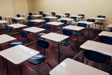 Confinados catorce nuevos grupos de escolares de Infantil y Primaria