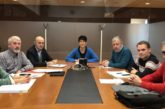 UAGN traslada a la consejera Sáiz sus alegaciones a la Ley Foral de Módulos