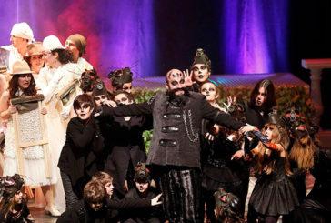 AGENDA: 13 y 14 enero, en Baluarte de Pamplona, Escuela de Ópera