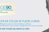 Comienza el programa de detección precoz de cáncer de colon y recto en Navarra