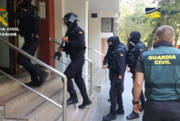 Golpe de la Guardia Civil a la mayor red de EPO para deportistas