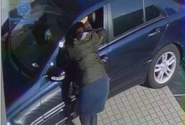 Policía Nacional detiene en Pamplona, a dos mujeres rumanas por robo con intimidación, receptación y hurto
