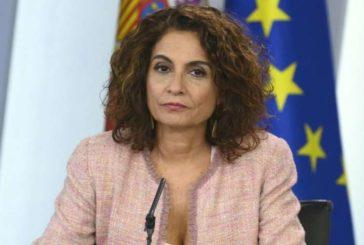 El Gobierno de Sánchez respalda el acuerdo PSN-Bildu para los presupuestos:
