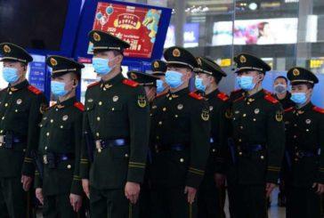 Muere un paciente en China que se había curado de coronavirus