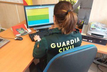 La Guardia Civil alerta de una estafa que reclama el pago de facturas en nombre de la Agencia Tributaria