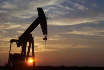 Desplome histórico de los precios del petróleo