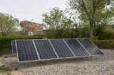 Sendaviva reduce el consumo eléctrico un 37%