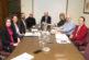 Constituida la Comisión Interdepartamental del Polo de Innovación Digital de Navarra