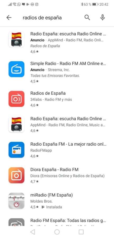 El Gobierno de Navarra saca a concurso 78 licencias de radio digital y 3 licencias de FM
