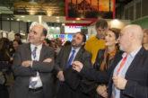 Chivite reivindica el turismo en el Día de Navarra FITUR 2020