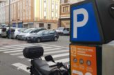 Pamplona estudia ampliar la zona azul a toda la ciudad
