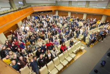 La Universidad de Navarra recibe a 261 nuevos alumnos internacionales