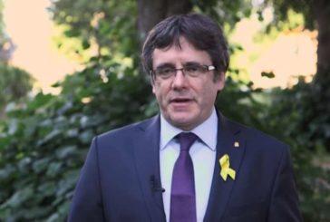 Piden investigar a Puigdemont por fraude en la gestión del agua de Gerona