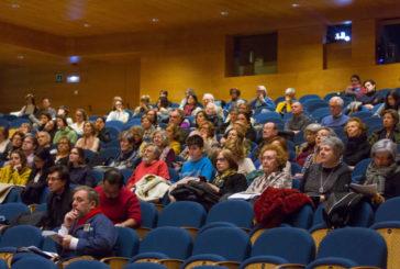 Más de un centenar de personas participan en un ciclo de charlas organizado por el Museo del Prado y la Universidad de Navarra