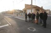 900.000 euros del PIL a varias infraestructuras en Castejón