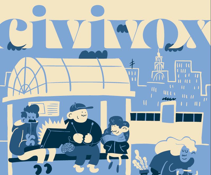 La red Civivox propone una oferta de 266 cursos y visitas guiadas de febrero a mayo con más de 4.600 plazas