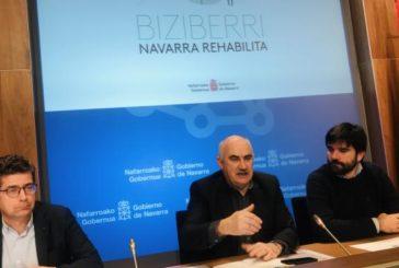 NA+ pide la dimisión de Larrarte por el uso de datos para el registro de viviendas deshabitadas