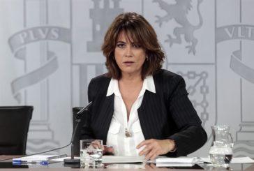 Estupor entre la mayoría de jueces y fiscales por la elección de Dolores Delgado como nueva fiscal general