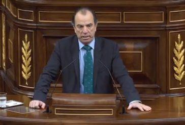 Navarra Suma reprocha el pacto de Sánchez con Bildu en la investidura