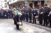 El legado de Gregorio Ordóñez inunda San Sebastián 25 años después de su asesinato por ETA