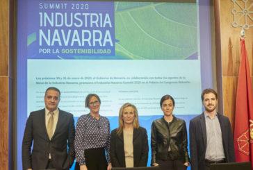 La sostenibilidad, eje central de la II edición del Día de la Industria de Navarra
