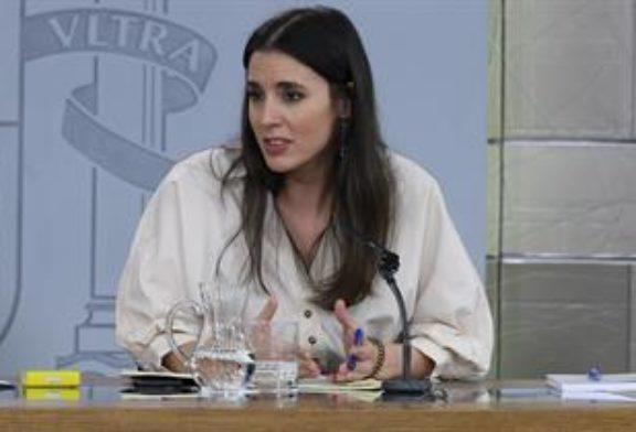 El CGPJ aprueba por unanimidad el informe que critica los puntos clave de la Ley Montero del 'sólo sí es sí'