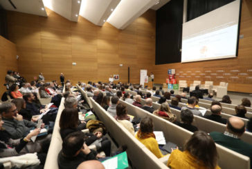 """Chivite asegura que """"el desarrollo sostenible no es una elección, sino una obligación de urgencia"""""""