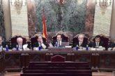 El Supremo rechaza anular el fallo del proceso separatista: No se han criminalizado ideas