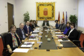 La Junta de Portavoces tratará el recurso de inconstitucionalidad contra el Fuero Nuevo