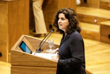 Navarra Suma registra una proposición de ley de atención sociosanitaria en Navarra