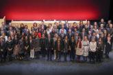 La Universidad de Navarra entrega la Medalla de Plata a 78 profesionales