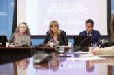 El Gobierno de Navarra velará por garantizar los derechos de la ciudadanía y las empresas navarras ante el Brexit