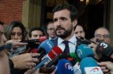 """Casado: """"Aquellos que no condenan el asesinato de Gregorio Ordóñez no pueden ser interlocutores políticos"""