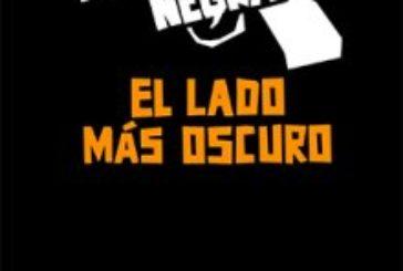 AGENDA: 16 de enero, en Baluarte, cuarta jornada de Pamplona Negra