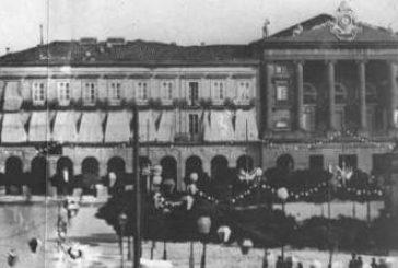 AGENDA; 16 de enero, en Sala del Ascensor de Descalzos, conferencia 'Evolución de Pamplona 1423-1915'