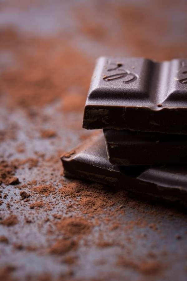Cuatro razones para incluir el chocolate negro en la rutina de alimentación en 2020