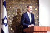 El Rey Felipe VI clama contra quienes promueven el odio