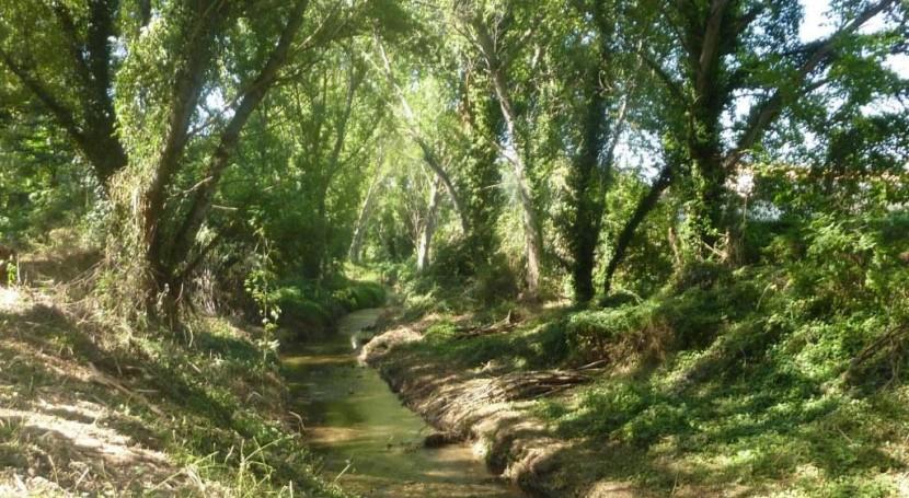CHE licita la instalación de caudalímetros en la cuenca del Queiles