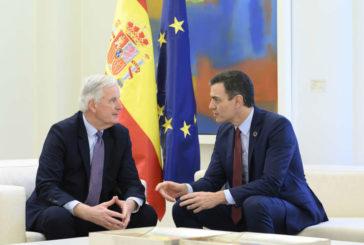 España mira al