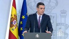 Sánchez respalda a Ábalos por su reunión con la 'dos' de Maduro