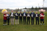 La Universidad de Navarra presenta la IV Carrera de los Valientes contra el Cáncer Infantil