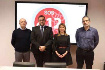 SOS Navarra coordinó la gestión de 333.331 incidentes en 2019