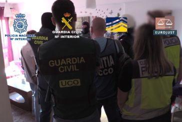 """Desarticulada organización que explotaba víctimas desde Rumanía con el método """"lover boy"""""""