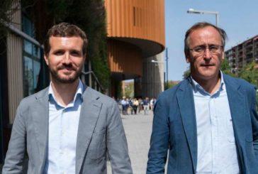 Alonso no será el candidato del PP y Cs a las elecciones vascas